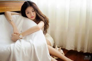 Gái xinh facebook hot girl Đặng Kim Anh