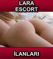 Lara türbanlı escort