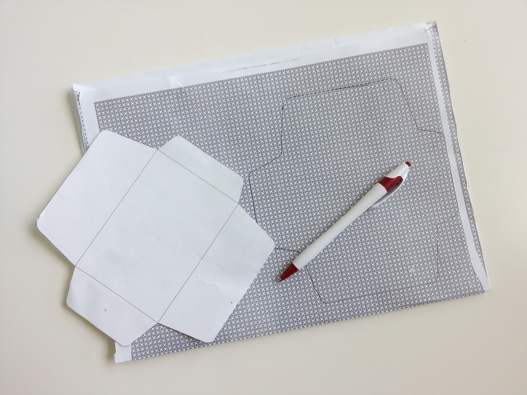my handmade home tutorial diy gift card holder