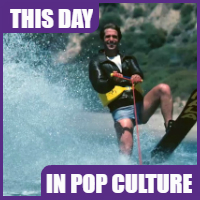 "Fonzie ""Jumped the shark"" on September 20, 1977."