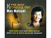 Download Kumpulan Lagu Mus Mulyadi Full Album Lengkap