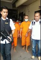 Lagi, Polisi Amankan 6 Orang Pelaku Judi Di Tulungagung