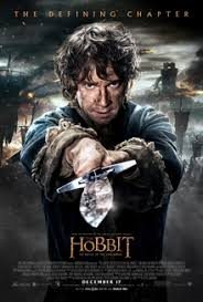 the hobbit battle of the five armies movie review