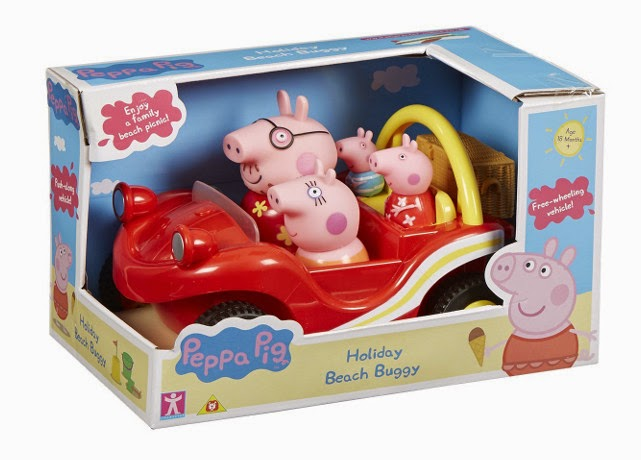 De Libros Y Buggy Pig Juguetes1demagiaxfaPeppa VGjMLqUzpS