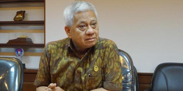 Kompolnas Minta Masinton Tidak Sebar Isu Jenderal Bintang Tiga Mau Jatuhkan Kapolri