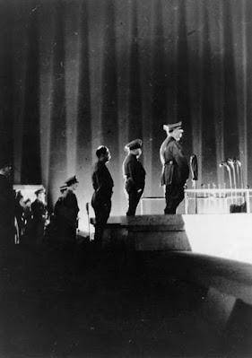 La Catedral Nazi de la Luz