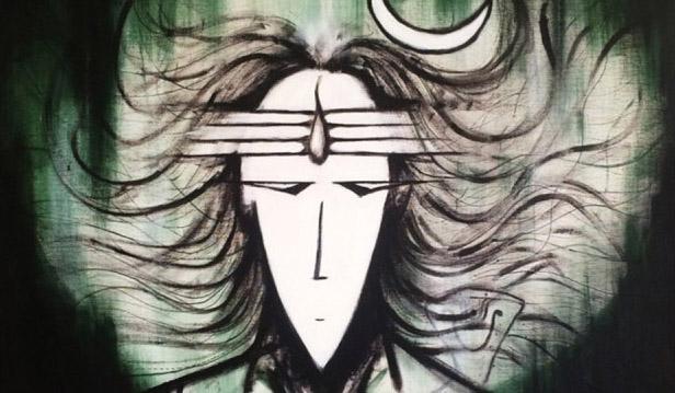 MyTrading Technique: Shiva–Understanding the Symbols of Shiva