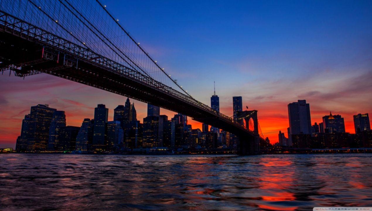 4k Wallpaper New York