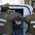 En Purranque detienen hombre que amenazó de muerte a Carabineros [Comunicado]