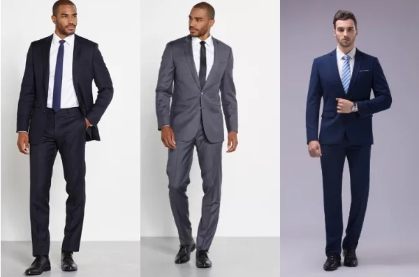Cheapest Suits On Konga