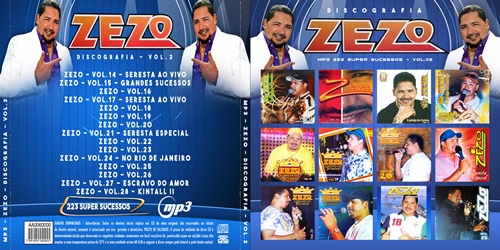 cd de zezo mp3