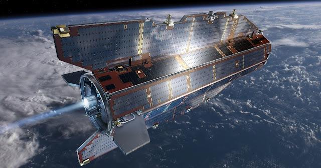 Extraterrestres ativaram satélite abandonado no espaço em 1967?