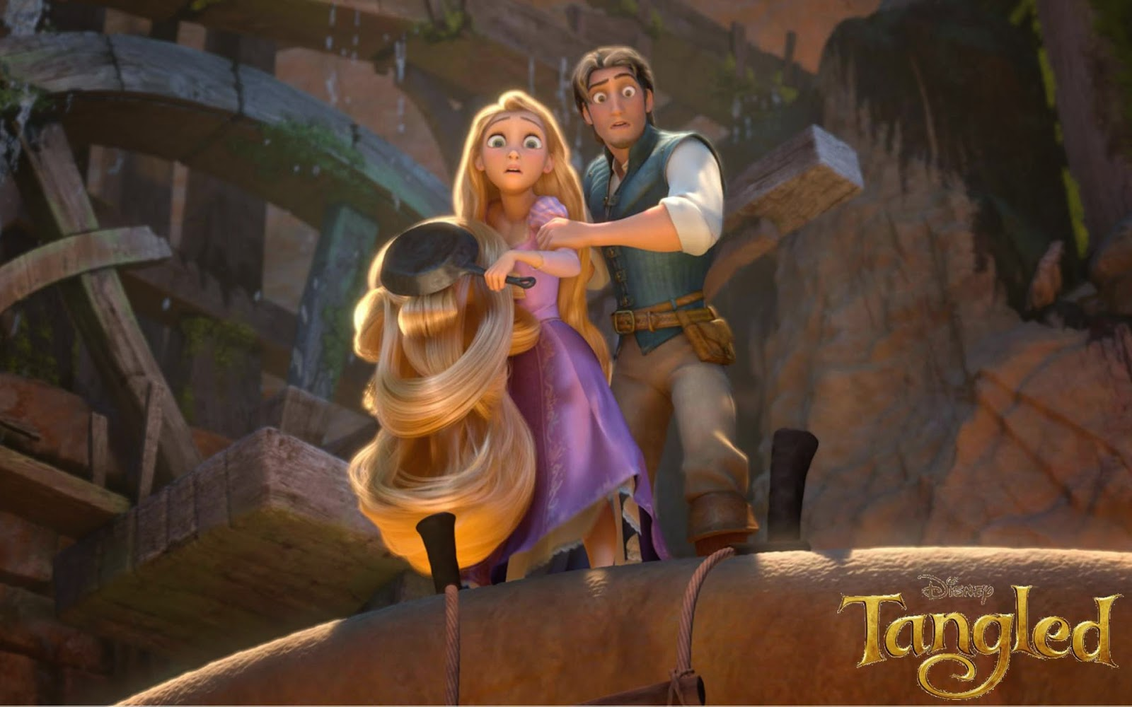 Free desktop wallpaper disney tangled wallpaper - Tangled wallpaper ...