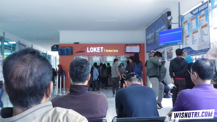 #JadiBisa Lomba Blog Traveloka