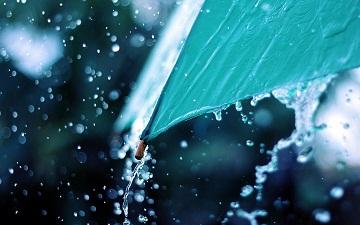 Hujan Hancurkan Rumah, Tanda Akhir Zaman