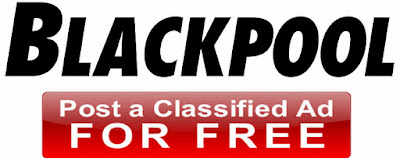 Blackpool Classified Sites List
