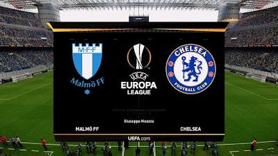 مشاهدة مباراة تشيلسي ومالمو بث مباشر اليوم 14-2-2019 فى بطولة الدوري الاوروبي