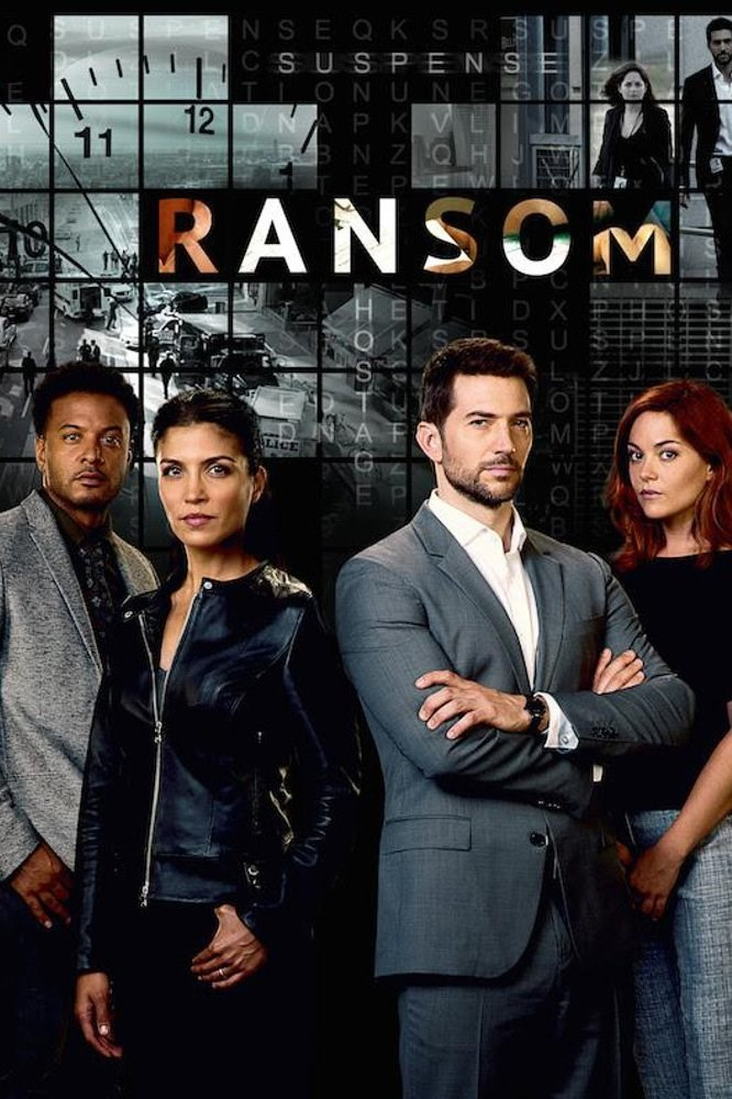 Ransom 2018: Season 2 - Full (1/13)