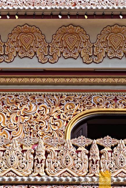 Dhammikarama Temple Penang