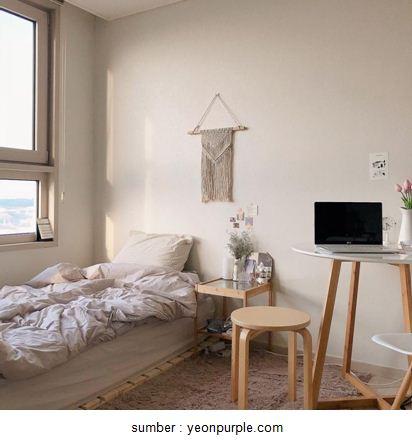 kamar minimalis