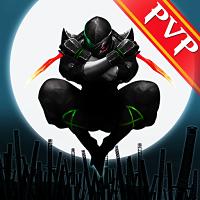 Demon Warrior Sát Thủ Bóng Đêm Hack Full