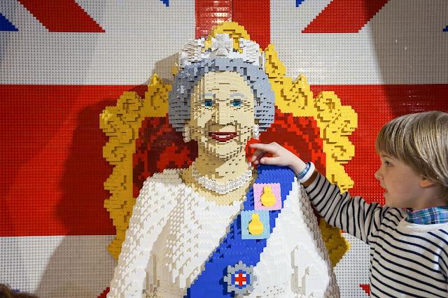 Lego Hamleys