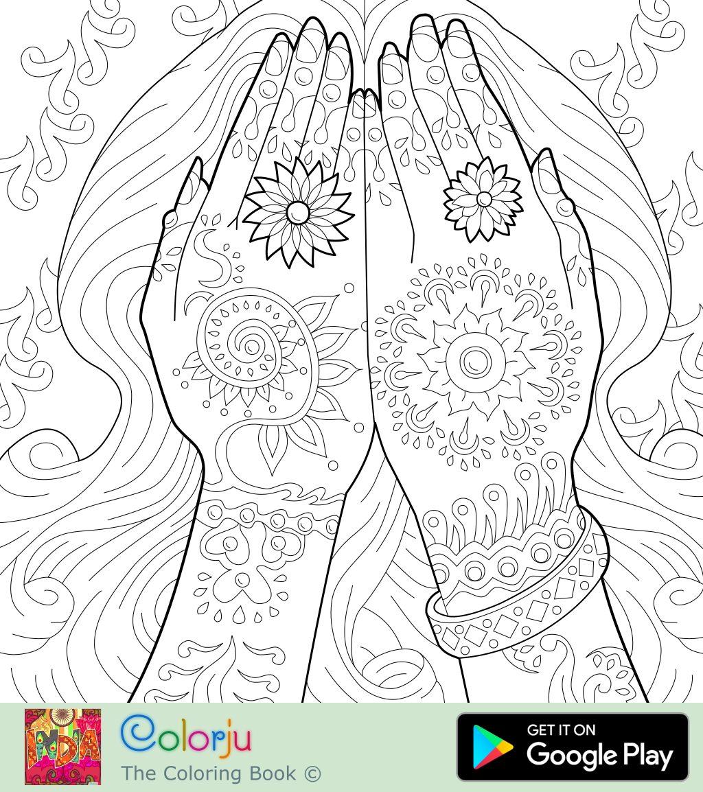 coloring pages D Girls coloring pages