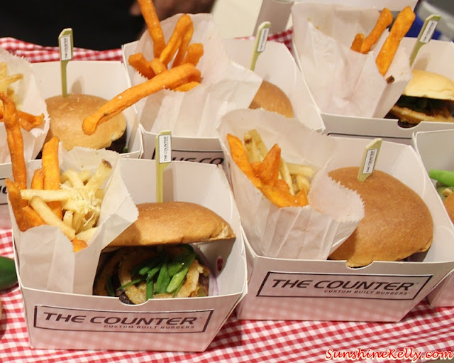 Journey of Taste, A Gastronomic Discovery, dining Loft, Starz Kitchen, The Counter Burger, Serai, La Bodega, The Counter, Al Halabi, KyoChon, Ichiban Boshi, Chatime,