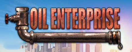 Oil Enterprise Download for PC