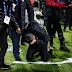 Έφυγε από την Τούμπα ο Όσκαρ Γκαρθία-Αποσύρθηκαν στα αποδυτήρια οι παίκτες του Ολυμπιακού