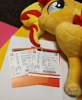 My Little Pony The Movie Premiere - Tickets