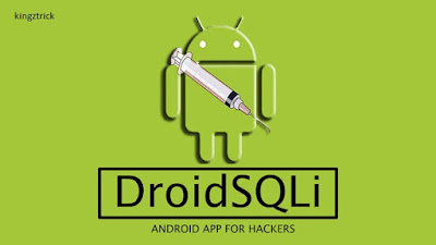 Droid SQL Se Website Kaise Hack Kare