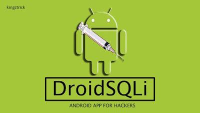 Droid SQL Se Website Kaise Hack Kare