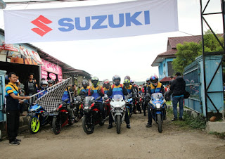 Suzuki Bike Meet 2