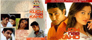 Kuchh na Kaho aishwarya rai movies