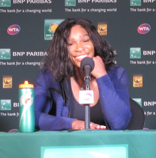 Serena ties Graf with 22 Grand Slam singles titles