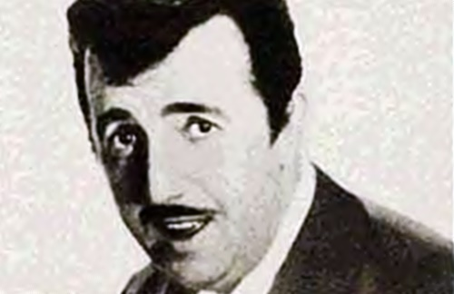 Carlos Argentino & La Sonora Matancera - Apambichao