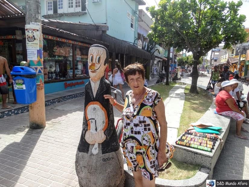 O que fazer em Porto de Galinhas - Pernambuco - Vilinha de Porto de Galinhas