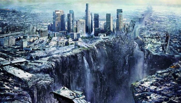 ¿Por qué La Élite y las Celebridades de Hollywood están huyendo de Los Ángeles California?