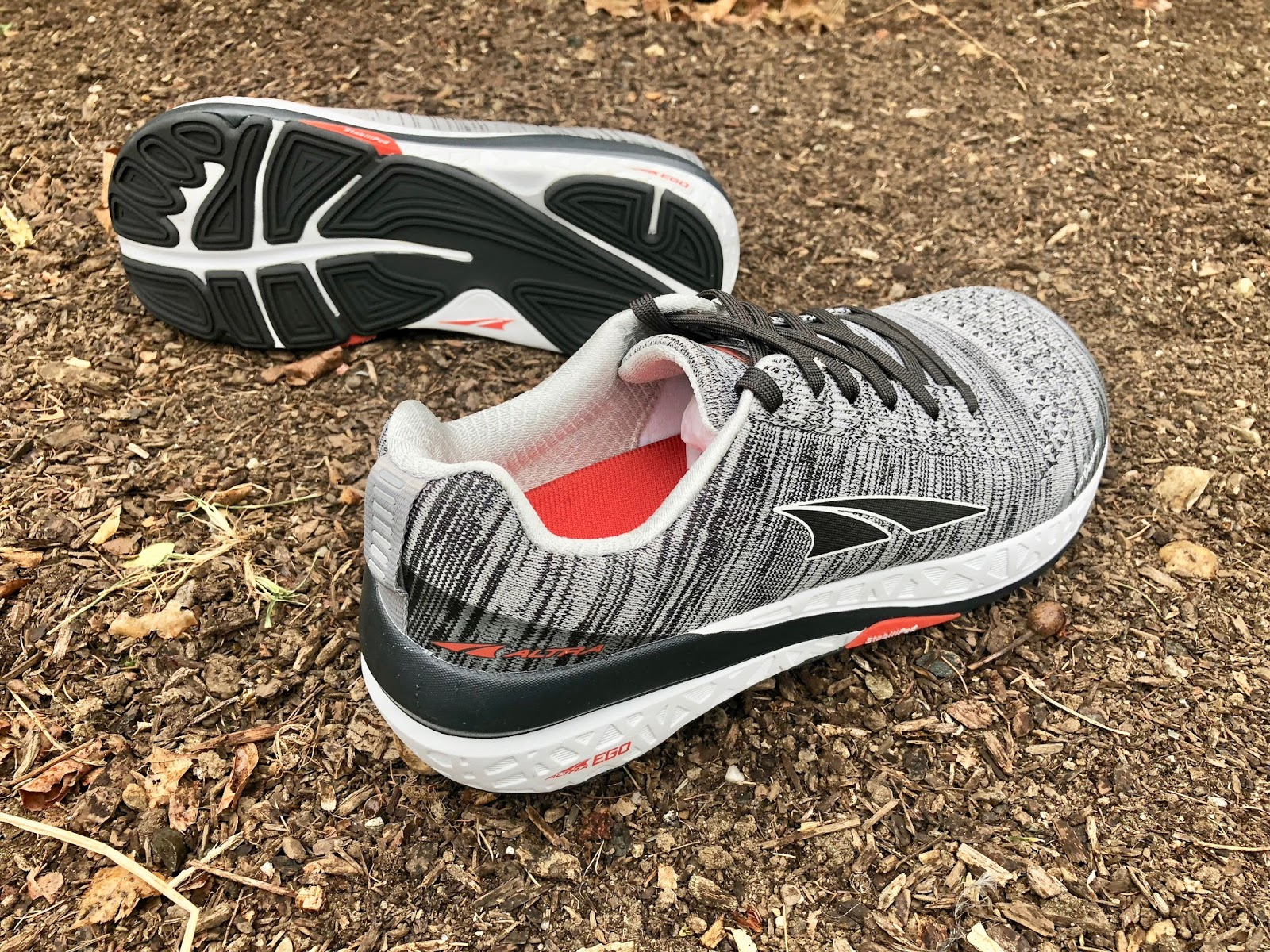 wholesale dealer c0f25 75a61 Road Trail Run: Altra Running Paradigm 4.0 First Look and ...