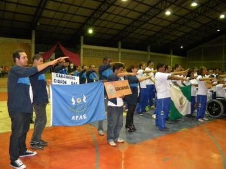 e6e92a4864 BLOG DO CARLOS EUGÊNIO  Garanhuns sedia Olimpíadas Especiais das Apaes