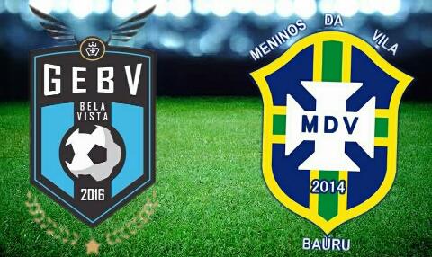 3fcf450c0a Deu início na tarde do sábado a quinta rodada da segunda divisão da Liga  Bauruense coma realização de seis partidas e destaque para a goleada do  Meninos da ...