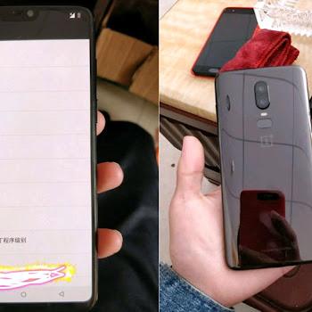 تسريب مواصفات هاتف OnePlus 6 القادم من ون بلس