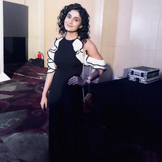 Bhojpuri Actress Antara Banerjee