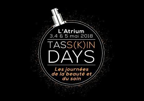 Tass(k)in Days, l'événement beauté de la région de Lyon - Blog