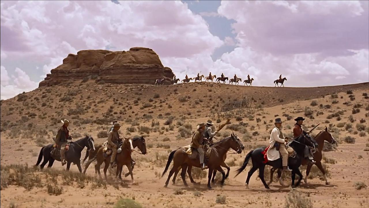 Far Cry 5 se desarrollaría de California a Montana