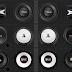 Pack BMS Sound v2 (12 peças)