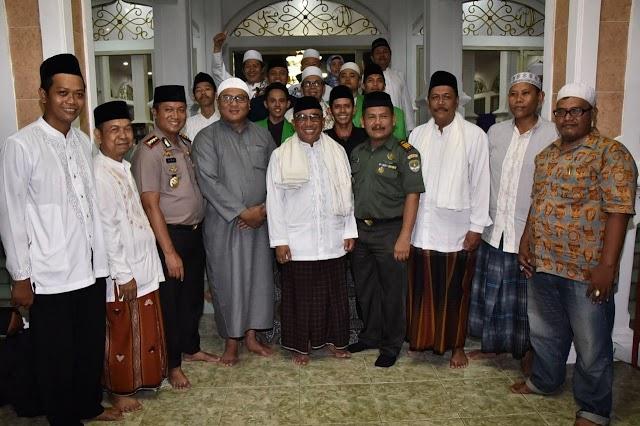 Walikota  Ajak Warga Sambut Bulan Ramadan dengan Sukacita