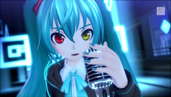 Hatsune Miku Project DIVA X Review & Gameplay