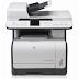 HP Color LaserJet CM1312nfi Drivers Download